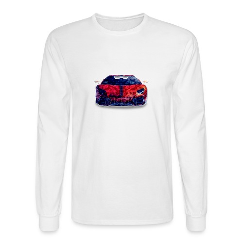 ☝Lamborghini✌ - Men's Long Sleeve T-Shirt