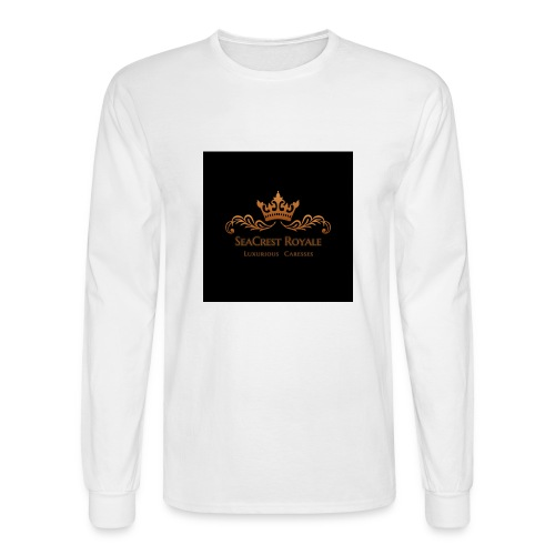 SeaCrest Royale - Men's Long Sleeve T-Shirt