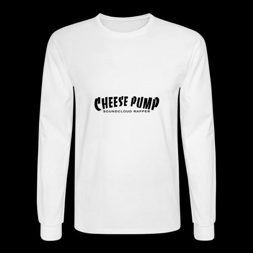 SoundCloud Rapper - Men's Long Sleeve T-Shirt