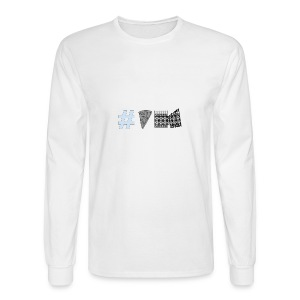 Untitled_drawing - Men's Long Sleeve T-Shirt