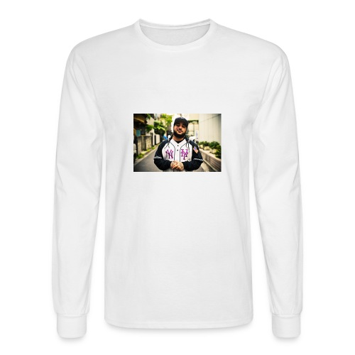 12508699 1663274133946228 7923181317632967390 n - Men's Long Sleeve T-Shirt