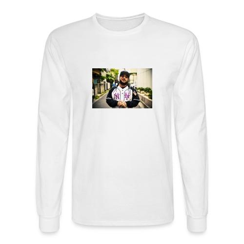 12508699 1663274133946228 7923181317632967390 n - Men's Long Sleeve T-Shirt