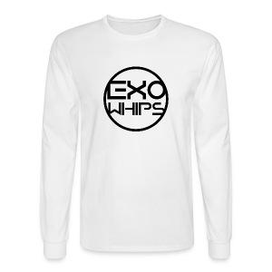 ExoWhips - Men's Long Sleeve T-Shirt