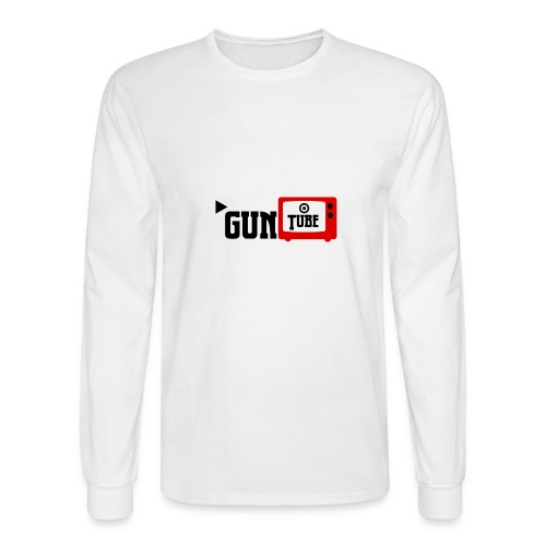 GunTube Original - Men's Long Sleeve T-Shirt