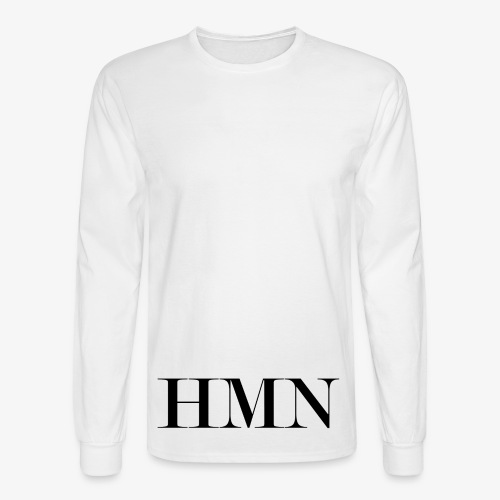 HMN - Men's Long Sleeve T-Shirt