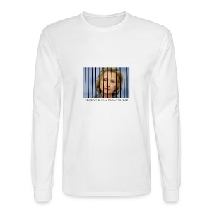 eLECTION_RESULTS - Men's Long Sleeve T-Shirt