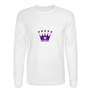 The Royal Family - Men's Long Sleeve T-Shirt