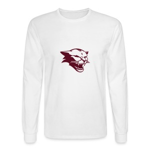 Cougar - Men's Long Sleeve T-Shirt