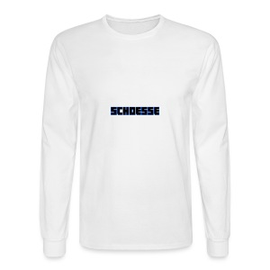 Channel_Name_edited_1 - Men's Long Sleeve T-Shirt