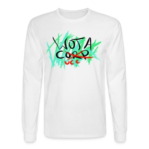 WOTA Cucc - Men's Long Sleeve T-Shirt