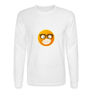 EMOTION - Men's Long Sleeve T-Shirt