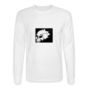 skelebonegaming merch - Men's Long Sleeve T-Shirt