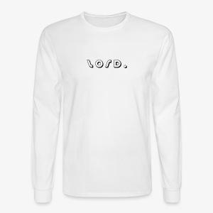 Lord - Men's Long Sleeve T-Shirt