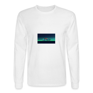 The Pro Gamer Alex - Men's Long Sleeve T-Shirt