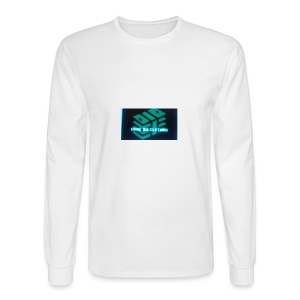 Grind Big Clothing - Men's Long Sleeve T-Shirt