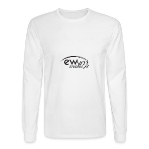 EWYN2 - Men's Long Sleeve T-Shirt