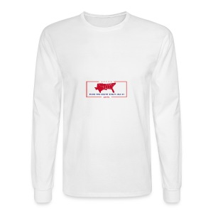 Make the South Great Again! - Men's Long Sleeve T-Shirt