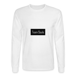Team Souls - Men's Long Sleeve T-Shirt