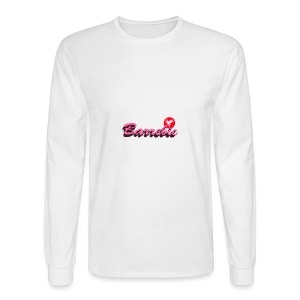 Barrebie by SBR - Men's Long Sleeve T-Shirt