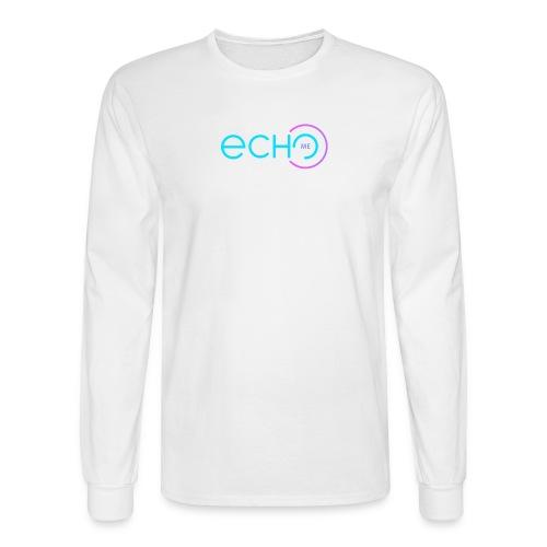 EchoMe - Men's Long Sleeve T-Shirt