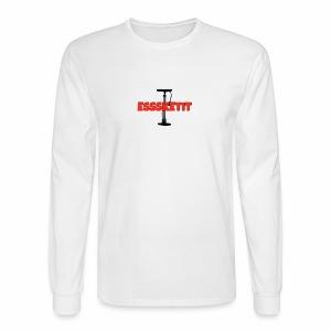 ESSSKETTITTT - Men's Long Sleeve T-Shirt