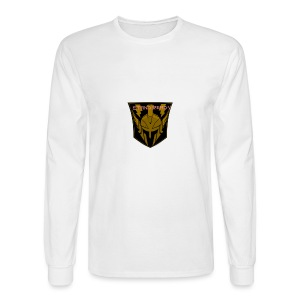 SENTINEL_STAND_READY - Men's Long Sleeve T-Shirt