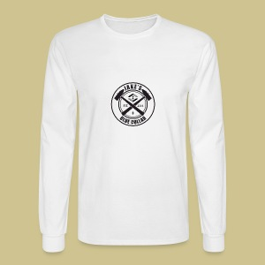 JakesBlueCollar - Men's Long Sleeve T-Shirt
