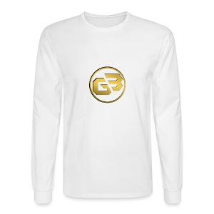 Premium Design - Men's Long Sleeve T-Shirt
