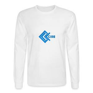 Cire Apparel Clothing Design - Men's Long Sleeve T-Shirt