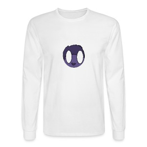 Enderkic tries again - Men's Long Sleeve T-Shirt