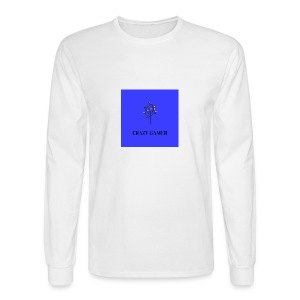 Gaming t shirt - Men's Long Sleeve T-Shirt