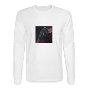the ratflippus - Men's Long Sleeve T-Shirt