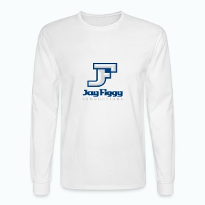 JayFiggyProductions - Men's Long Sleeve T-Shirt