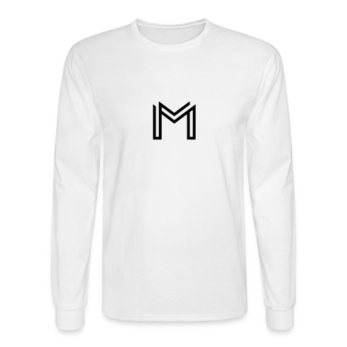 Mathias Official Logo - Men's Long Sleeve T-Shirt