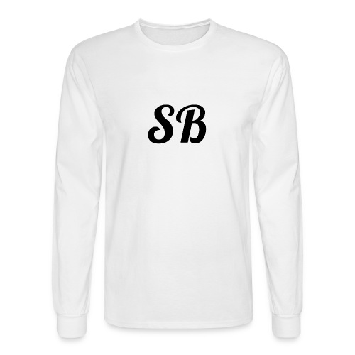 Sb classic - Men's Long Sleeve T-Shirt