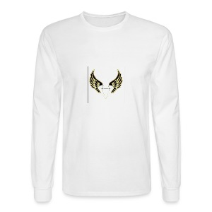 black and yellow glo edition - Men's Long Sleeve T-Shirt