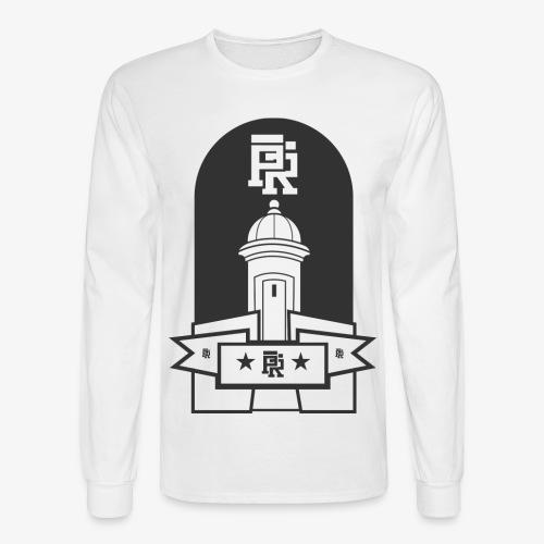MRR PR - Men's Long Sleeve T-Shirt