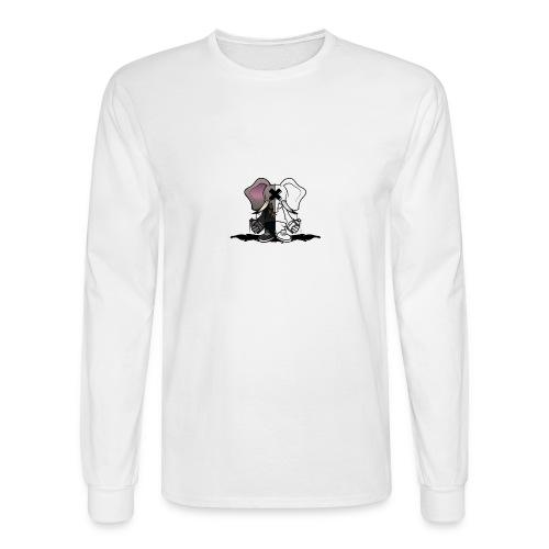6758ee18205561 562c5a3374b46 - Men's Long Sleeve T-Shirt