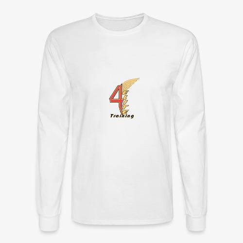 4ELITE - Men's Long Sleeve T-Shirt