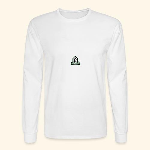 imageedit 2 3333551406 - Men's Long Sleeve T-Shirt