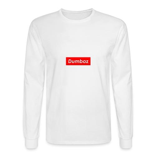 supreme dumbo - Men's Long Sleeve T-Shirt