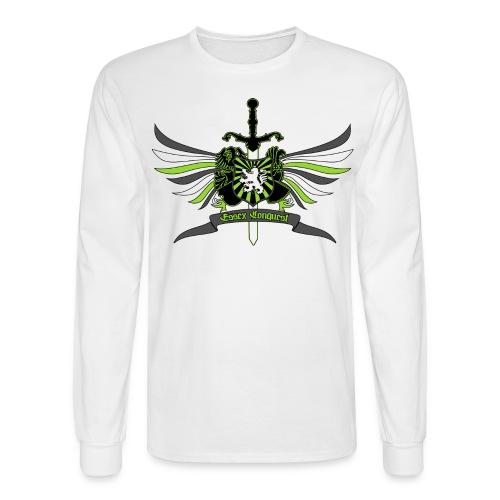 preaditon - Men's Long Sleeve T-Shirt
