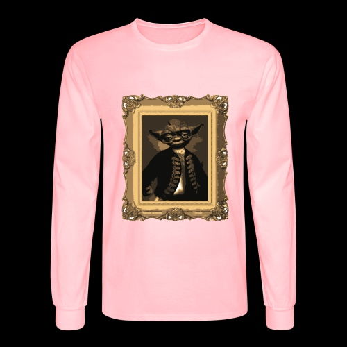 Classy I Am | Style Wars - Men's Long Sleeve T-Shirt