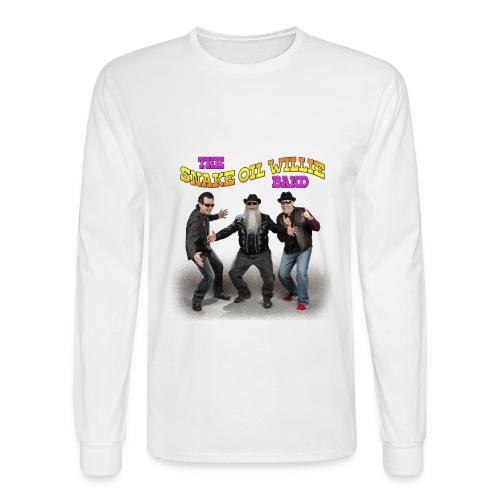 SOW gif - Men's Long Sleeve T-Shirt