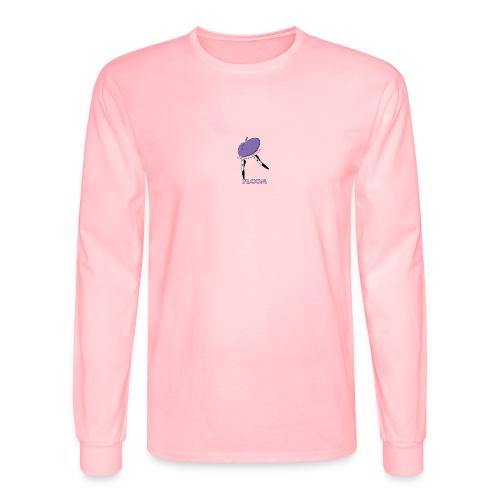 Ploom - Men's Long Sleeve T-Shirt