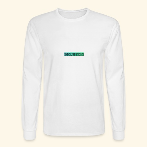 Channel - Men's Long Sleeve T-Shirt