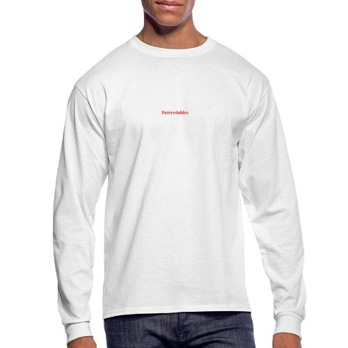 Perrywinkles - Men's Long Sleeve T-Shirt