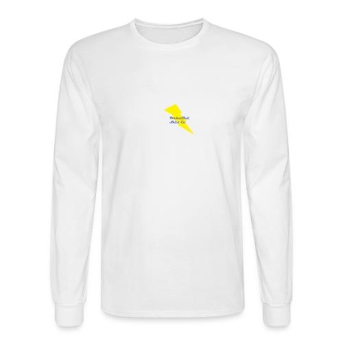 RocketBull Shirt Co. - Men's Long Sleeve T-Shirt