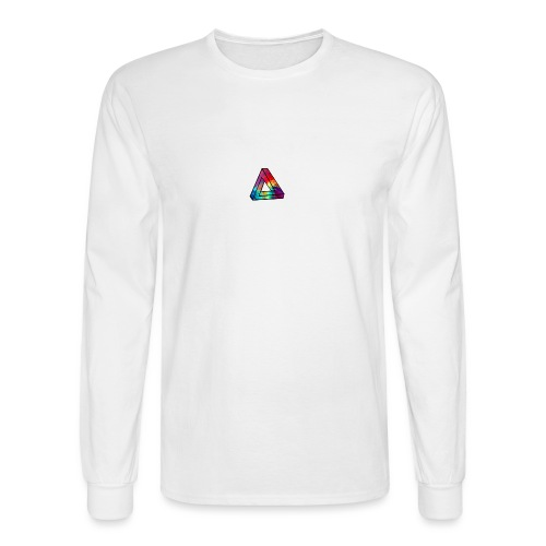 PARadox LOGO - Men's Long Sleeve T-Shirt