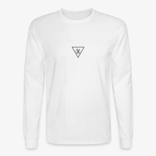 LCDC 3 - Men's Long Sleeve T-Shirt